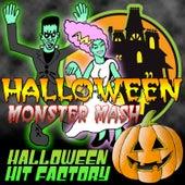 Halloween Monster Mash von Halloween Hit Factory