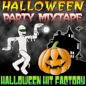 Halloween Party Mixtape von Halloween Hit Factory