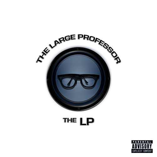 The LP by Large Professor