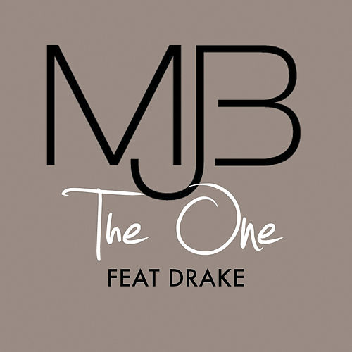 The One by Mary J. Blige
