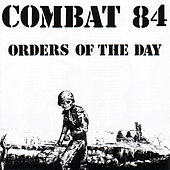 Orders Of The Day by Combat 84
