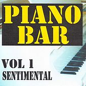 Piano bar volume 1 - sentimental by Jean Paques