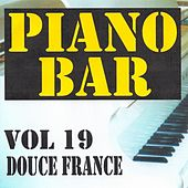 Piano bar volume 19 - douce France by Jean Paques