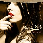Pin Me Up by Dimie Cat