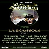 La boussole vol 4 by Various Artists