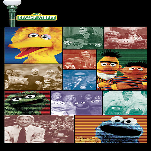 Songs From The Street: 35 Years Of Music by Various Artists