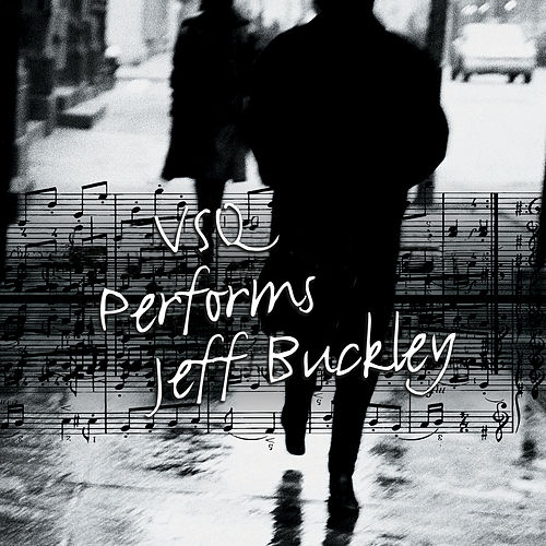 The String Quartet Tribute To Jeff Buckley by Various Artists