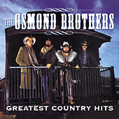 Greatest Country Hits by The Osmonds
