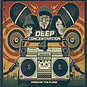 Deep Concentration Vol. 4:... by Various Artists