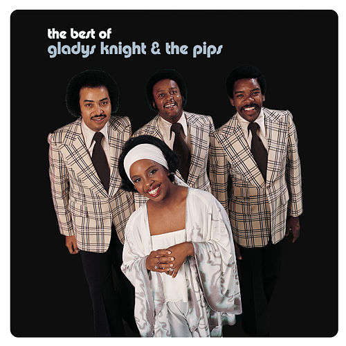 The Best Of Gladys Knight & The Pips (Legacy) by Gladys Knight
