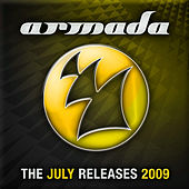 Armada - The July Releases 2009 by Various Artists