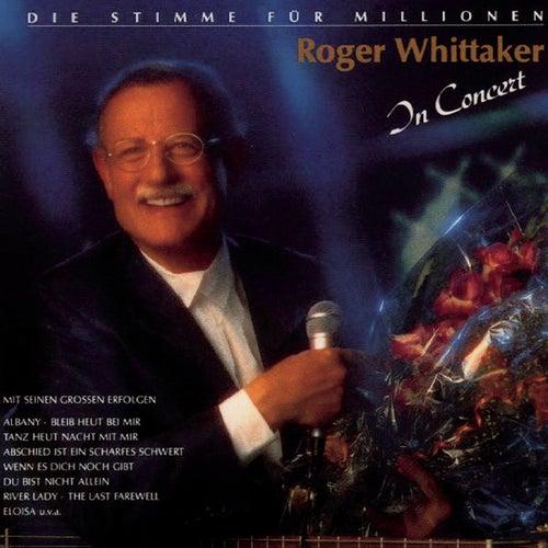 Die Stimme für Millionen by Roger Whittaker