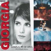 Strano Il Mio Destino (Live & Studio 95/96) by Giorgia