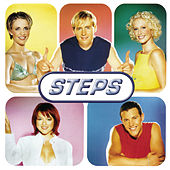 Steptacular by Steps