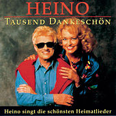 Tausend Dankeschön by Heino