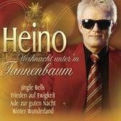 Weihnacht unter'm Tannenbaum by Heino