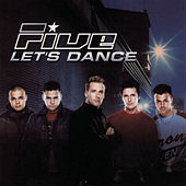 Let's Dance by Five (5ive)
