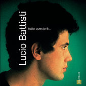 Il Meglio Di Lucio Battisti Vol.1 by Lucio Battisti
