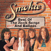 Best Of The Rock Songs And Ballads by Smokie
