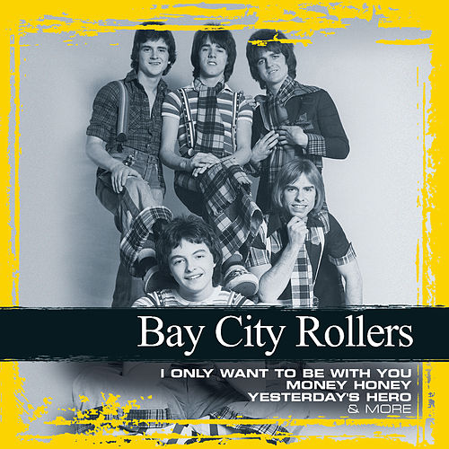 Collections by Bay City Rollers