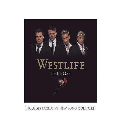 The Rose by Westlife