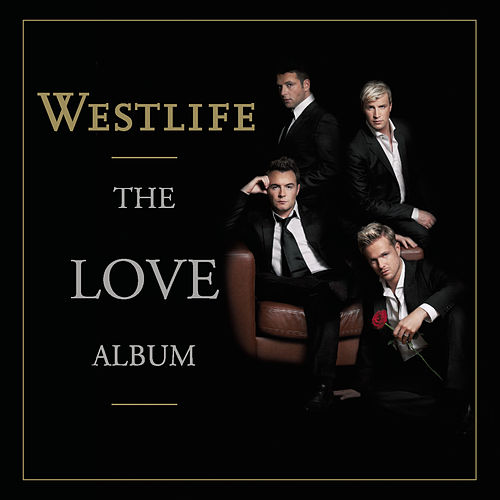 The Love Album by Westlife