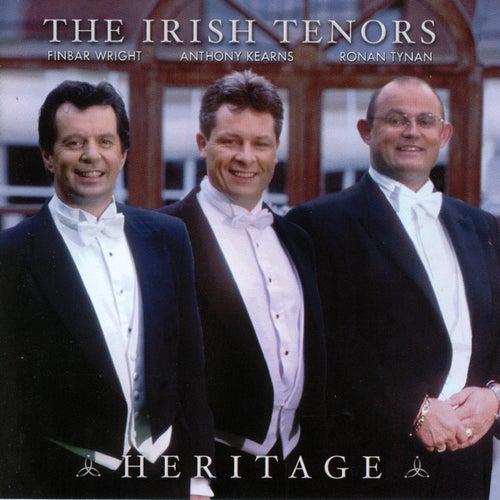 Heritage by The Irish Tenors