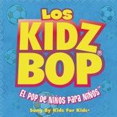 Los Kidz Bop by KIDZ BOP Kids