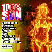 100% Sun by Dj Team