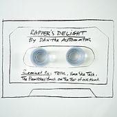 Rapper's Delight Remixed by Dan The Automator