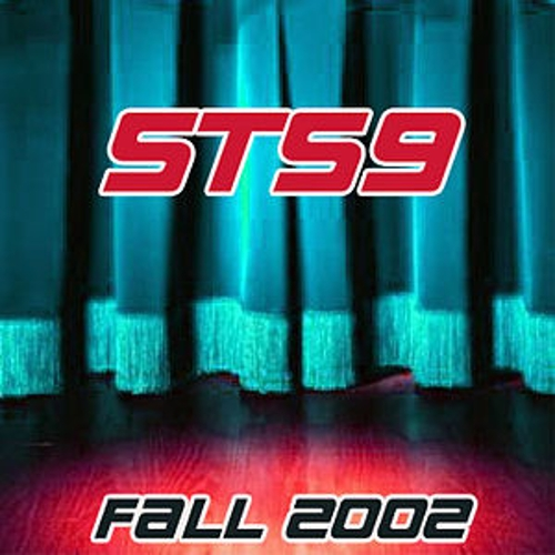 Fall 2002 - Midwestern Picks by STS9 (Sound Tribe Sector 9)