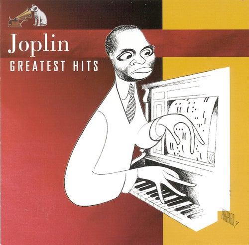 Greatest Hits by Scott Joplin