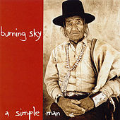 A Simple Man by Burning Sky