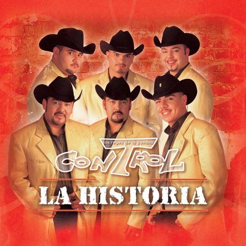 La Historia by Control