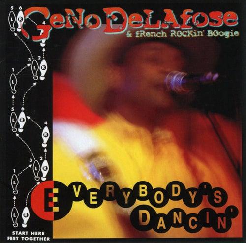 Everybody's Dancin' by Geno Delafose