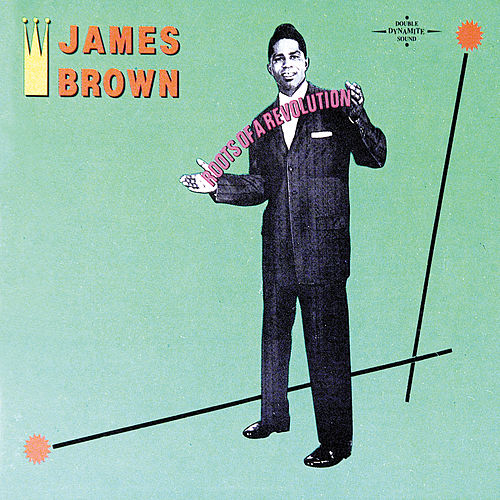 Roots Of A Revolution by James Brown