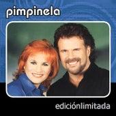 Edicion Limitada by Pimpinela