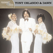 Platinum & Gold Collection by Tony Orlando