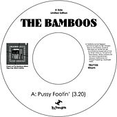 Pussy Footin' // Happy by Bamboos
