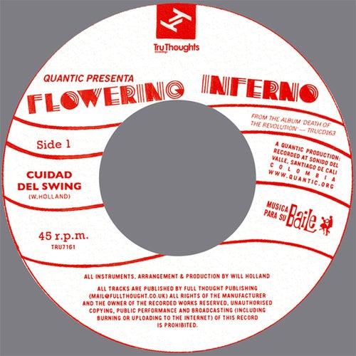 Cuidad Del Swing by Quantic