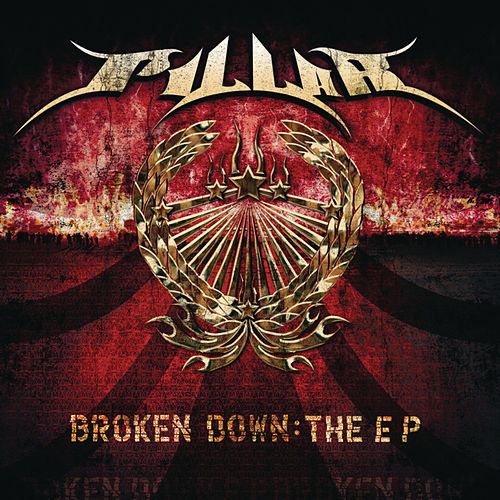 Broken Down by Pillar