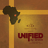 Quickstar Productions Presents : Unified By Grace Unplugged volume 3 by Various Artists