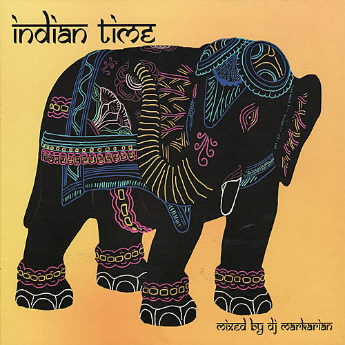 India Time by Various Artists