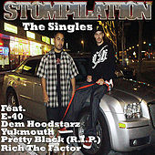 Stompilation - The Singles by Various Artists