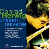 Unseen Universe by Conrad Herwig
