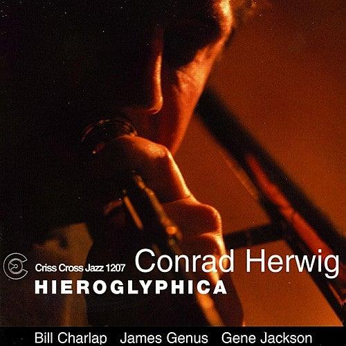 Hieroglyphica by Conrad Herwig