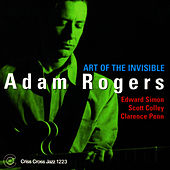 Art Of The Invisible by Adam Rogers