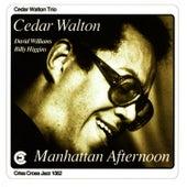 Manhattan Afternoon by Cedar Walton Trio