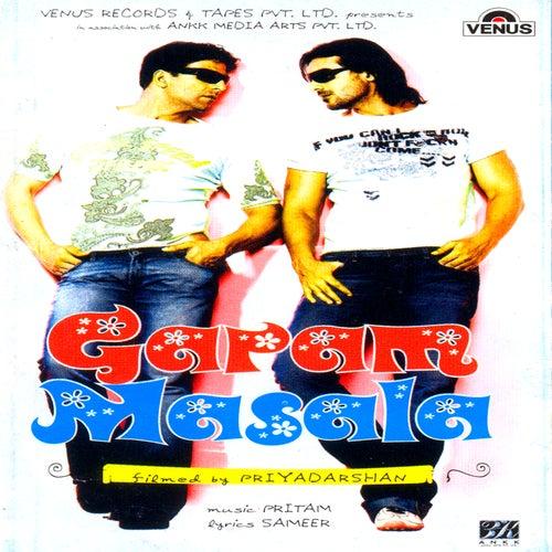 Garam Masala (Hindi Film) by Various Artists
