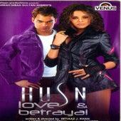 Husn. - Love & Betrayal. (Hindi Film) by Various Artists